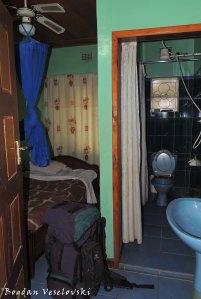 Guest room in Rumphi