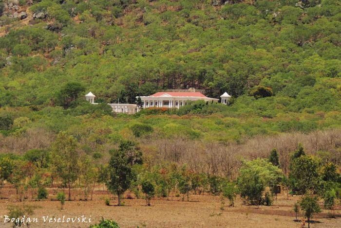 Kamuzu Banda residence