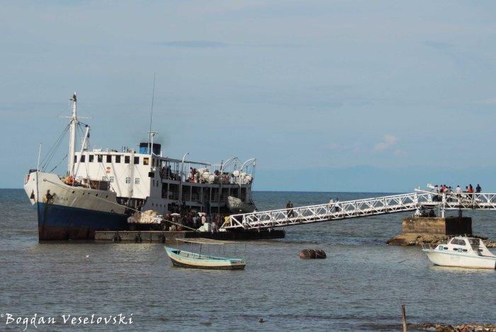 Ilala ferry