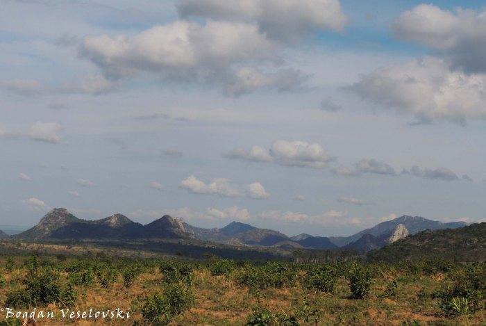 Dedza landscape