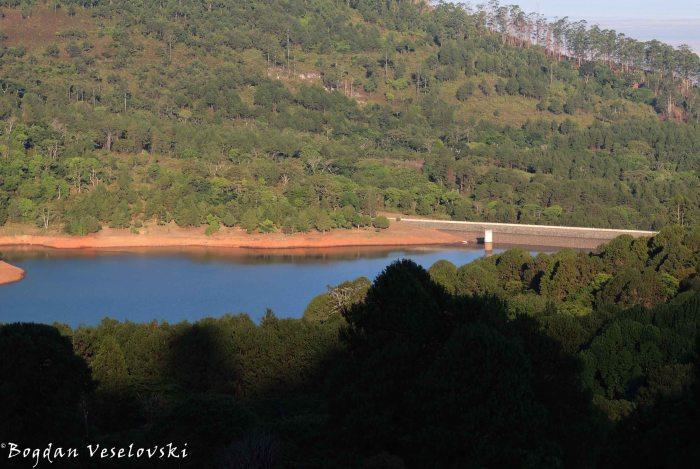 Mulunguzi dam
