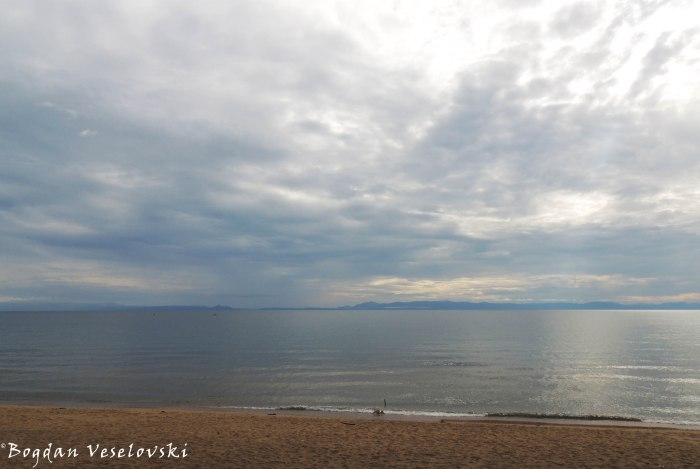 Lake Malawi - Chitimba Beach