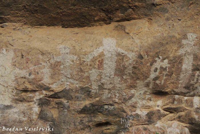 Chongoni World Heritage Site - Chentcherere rock art site
