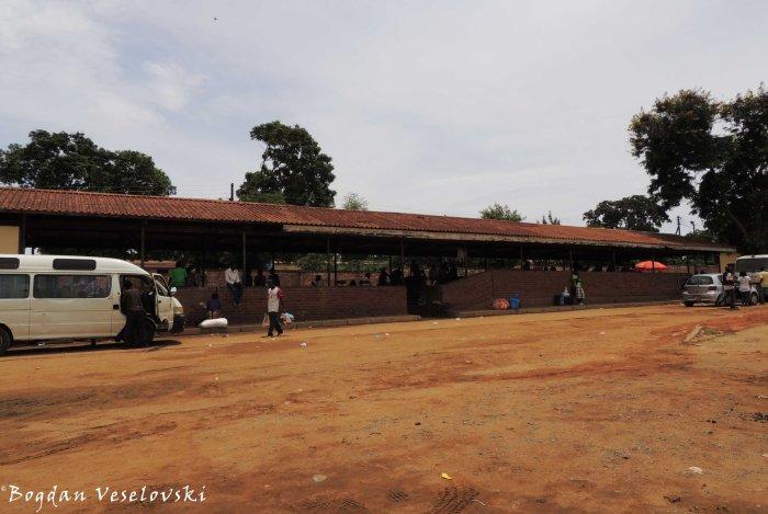 Kasungu depot
