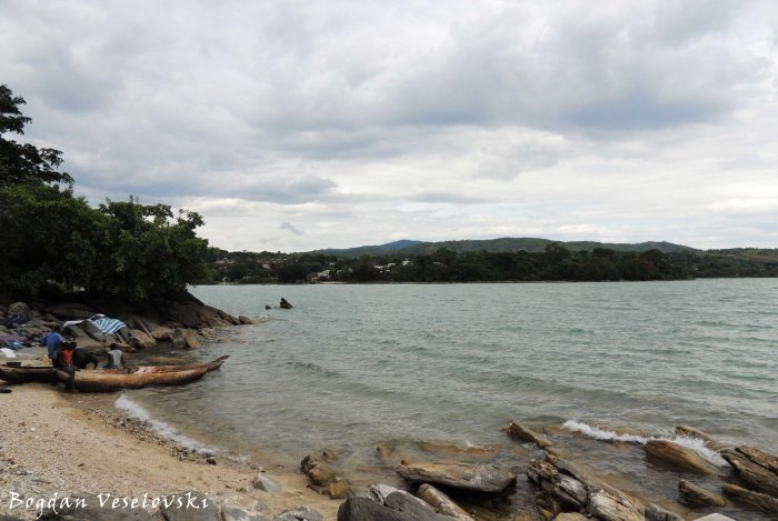 Lake Malawi - Nkhata Bay