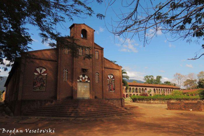 Catholic Church in Mua