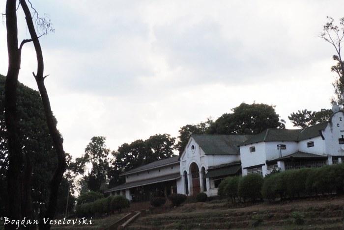 Club in Zomba