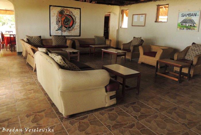 Sambani Lodge (Chintheche)