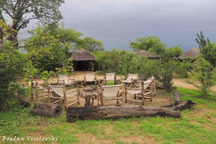 Bushman's Baobab Camp
