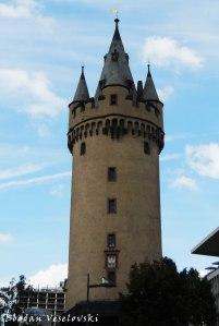 Eschenheim Tower (Eschenheimer Turm)