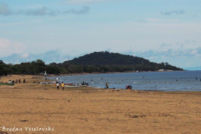 Lake Malawi - Senga Bay
