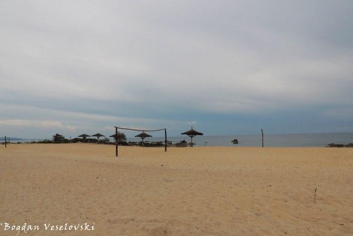 Chintheche beach