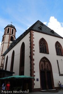 Church of Our Lady (Liebfrauenkirche)