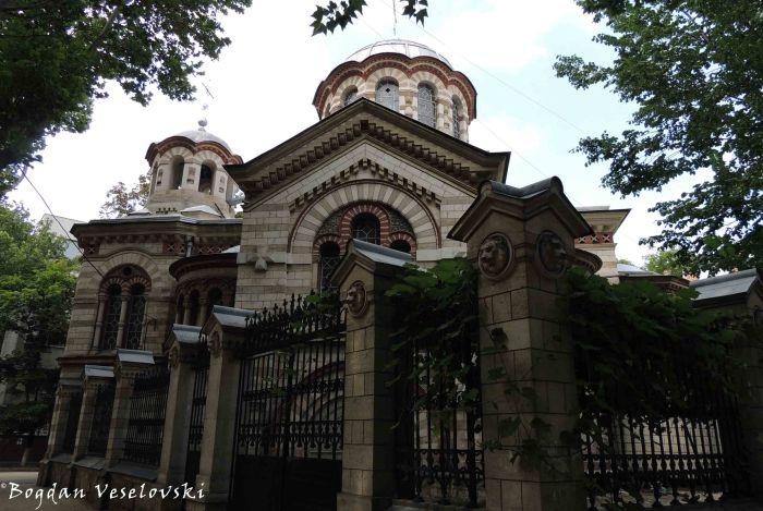 St. Panteleimon Church (Biserica Sf. Panteleimon)