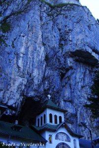 Ialomița Cave & Monastery