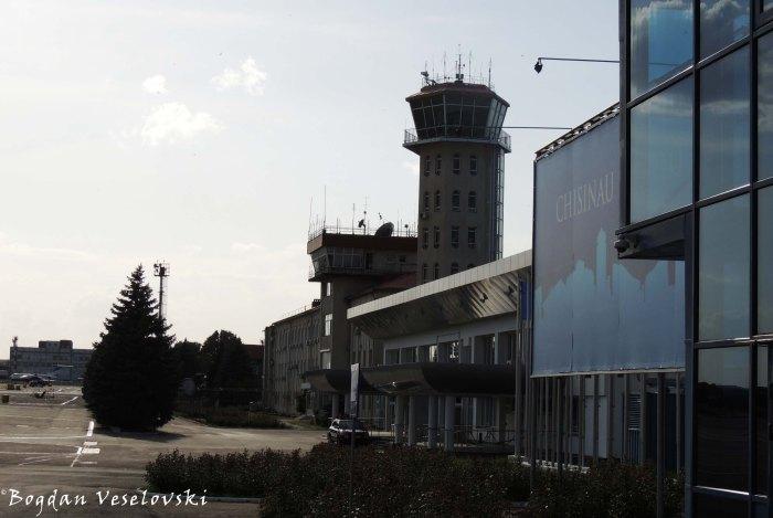 Chișinău Airport