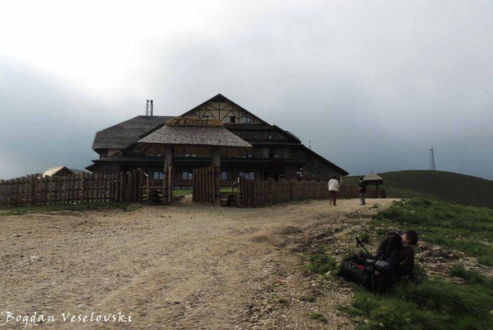 Ciucaș Hut