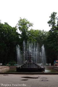 Ștefan cel Mare Central Park (Parcul Ștefan cel Mare)