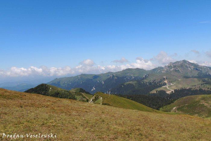 Ciucaș Mountains