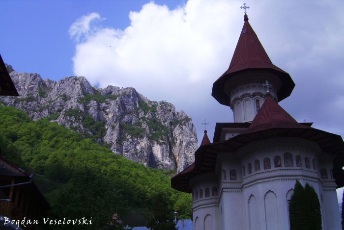 Râmeț Monastery