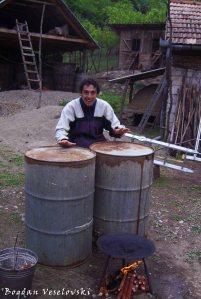 'Drums'