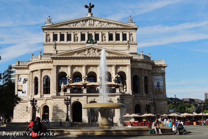 Old Opera (Alte Oper)