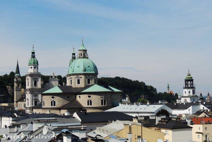 Salzburg Cathedral (Salzburger Dom)