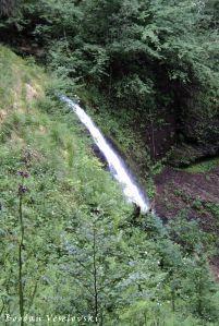 Cascada Saritoarea Iedutului (Saritoarea Iedutului Waterfall)