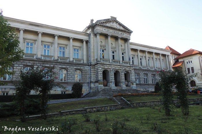 Argeș County Museum