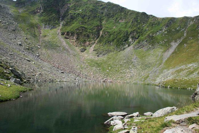 Avrig Lake