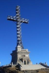 Crucea Caraiman (Caraiman Cross)