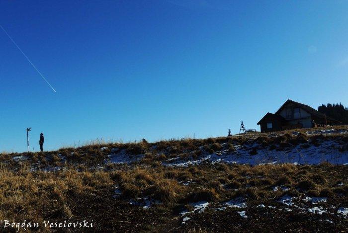 Piatra Mere Hut