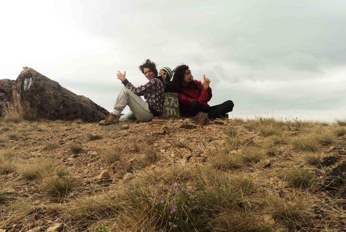 Sulucu Mare Peak (370 m)