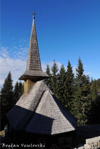 Schitul Sf. Ilie (St. Elijah Hermitage)