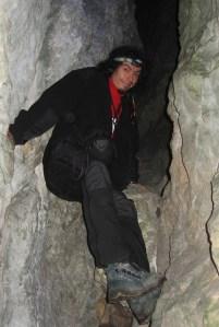 Peștera de Gheață (Ice Cave)