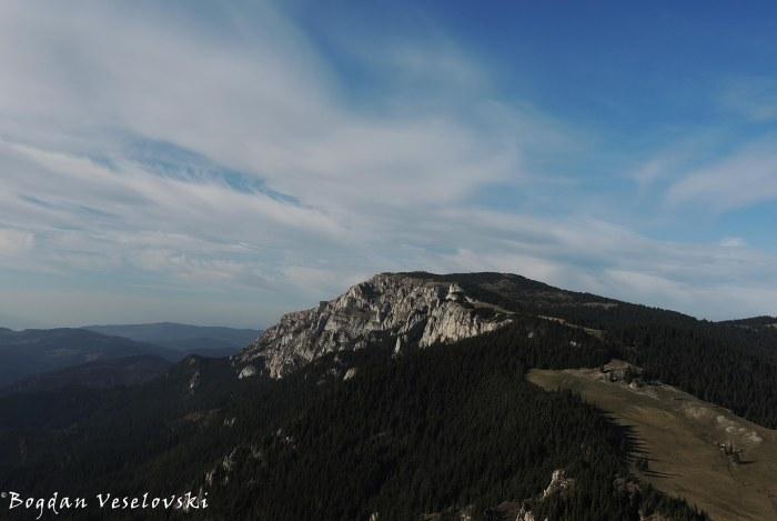 Hășmașul Mare Mountains