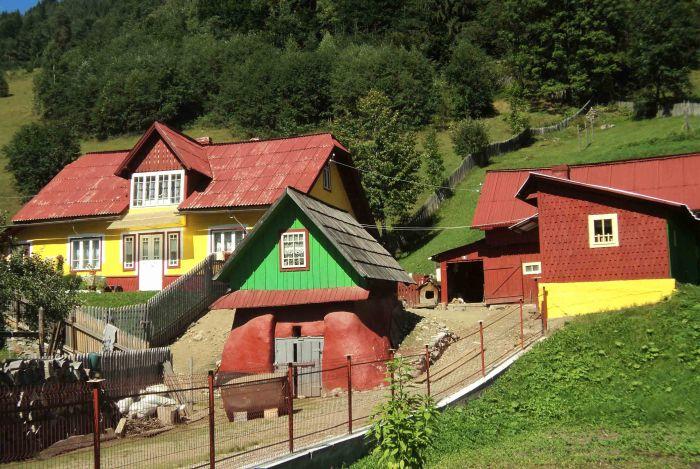 Chiril village