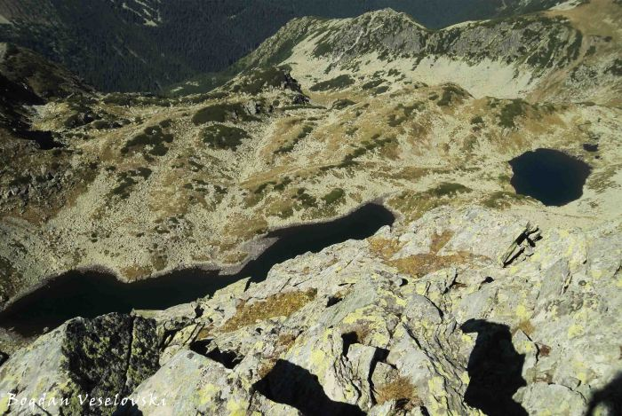 Retezat - the mountains of the lakes