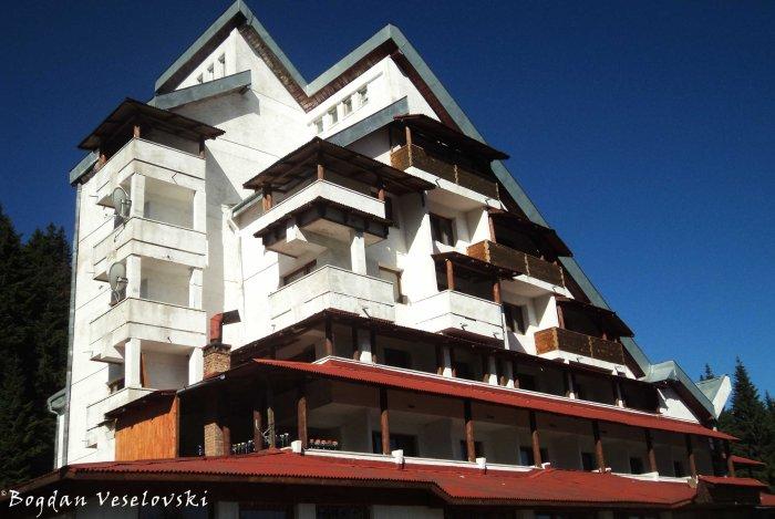 Hotel Alpin Rarău
