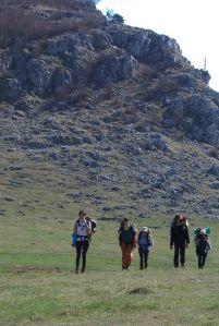 Fellowship of the mountains