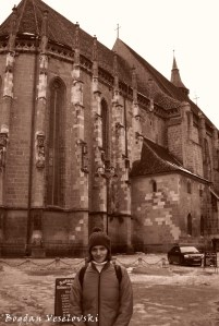 Biserica Neagră, Brașov (Black Churh)