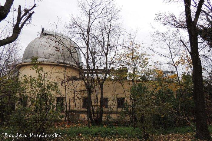 Bosianu Observatory, Bucharest