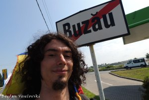 BZ - Buzău