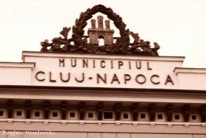 CJ - Cluj-Napoca