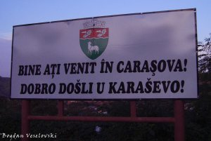 CS - Carașova