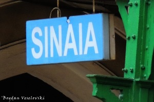 PH - Sinaia