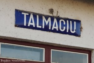 SB - Tălmaciu