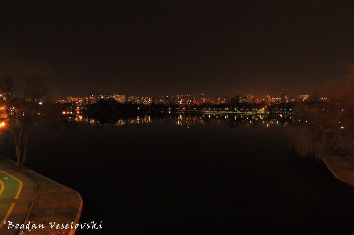 Titan Lake & Park, Bucharest