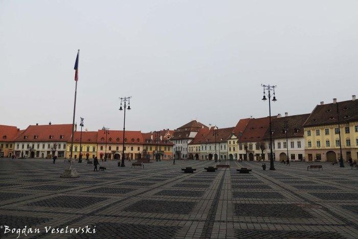 Piața Mare (Big Square)