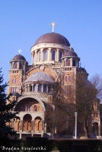Biserica Ortodoxă Adormirea Maicii Domnului, Deva (Church of Assumption, Deva)